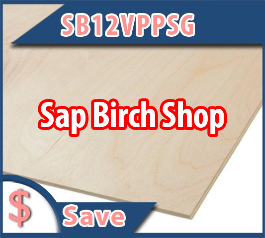 Sap Birch Shop
