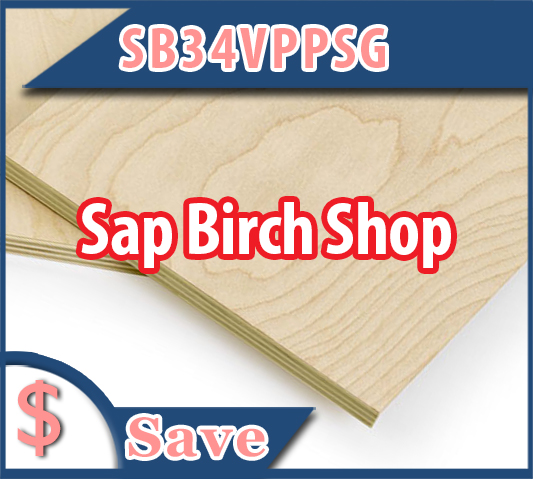 Sap Birch Pluma Ply