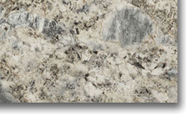 9304 Blue Flower Granite