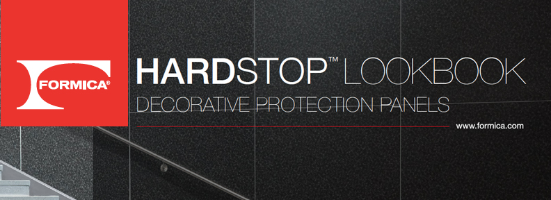 Formica Hardstop Protection Panels
