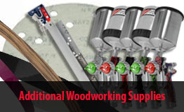 Associated Specialty Woodworking Products